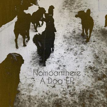 Nomoonthere - A Dog EP [SA026] cover art