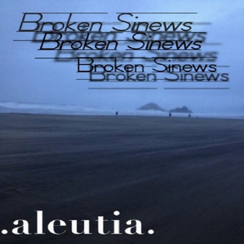 Broken Sinews cover art