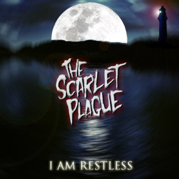 I AM RESTLESS cover art