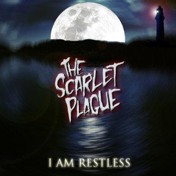 I AM RESTLESS cover art