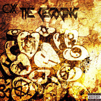 The Decoding cover art