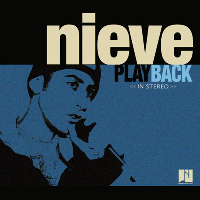 Playback cover art