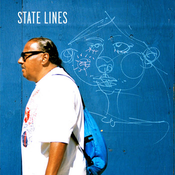 State Lines cover art