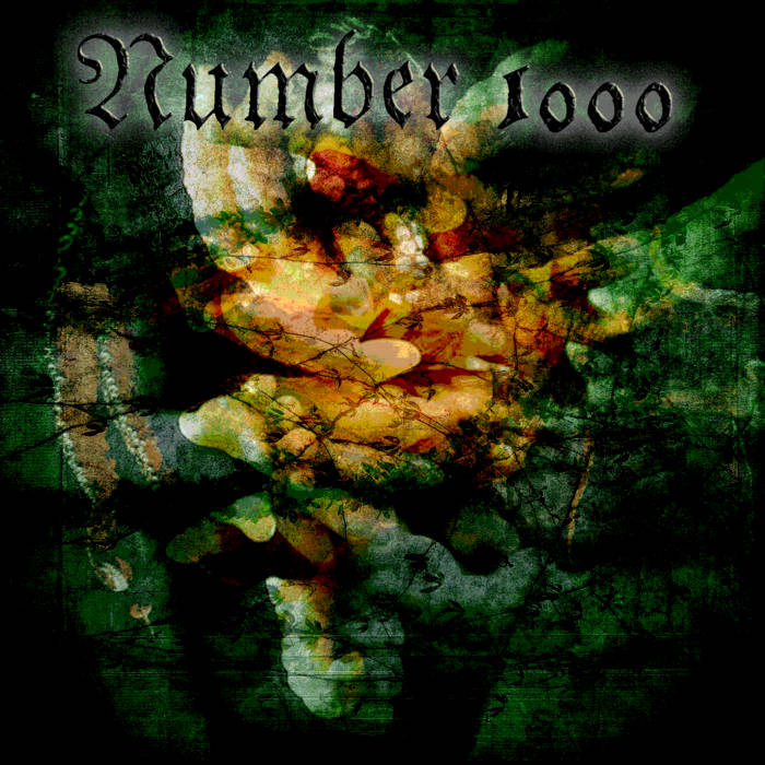 Number Thousand cover art