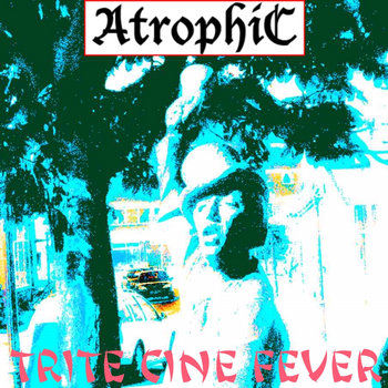 Greatest (S)Hits XXVI - Trite Cine Fever cover art