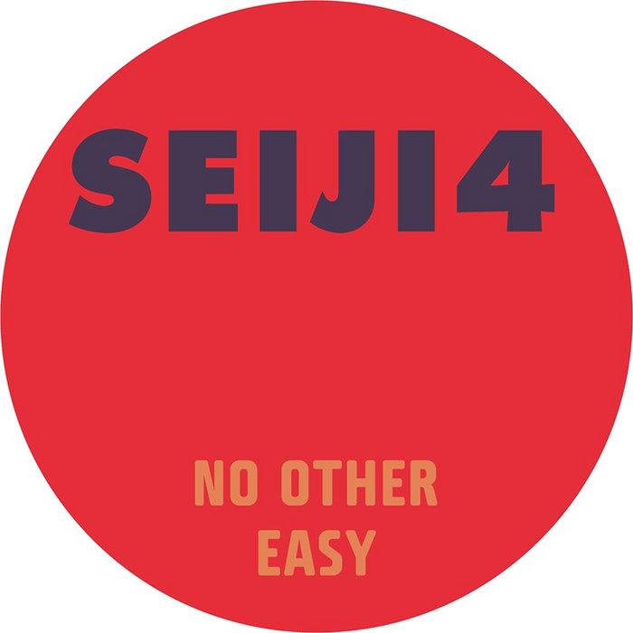 SEIJI 4 cover art