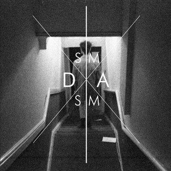 "DK019: Descubriendo a Mr.Mime / ¡Silencio, Ahora, Silencio! 7"" - Split 7"" EP cover art"