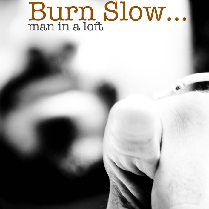 Burn Slow | interlude v.3 cover art