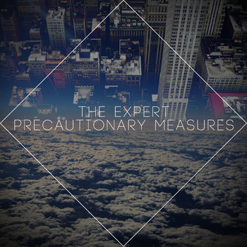 Precautionary Measures [beat tape] cover art