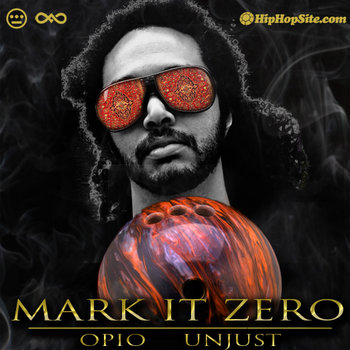 MARK IT ZERO cover art
