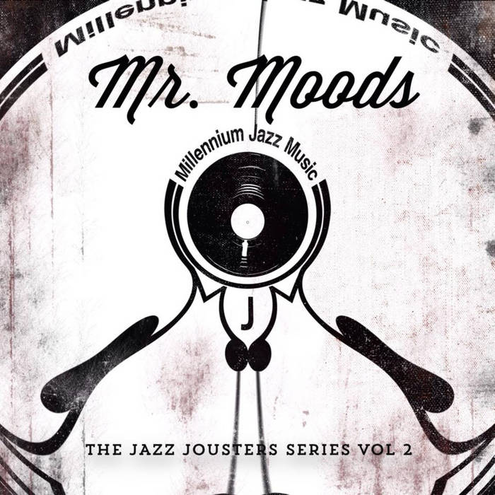 The Jazz Jousters series vol 2 cover art