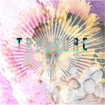 Treasure Map cover art
