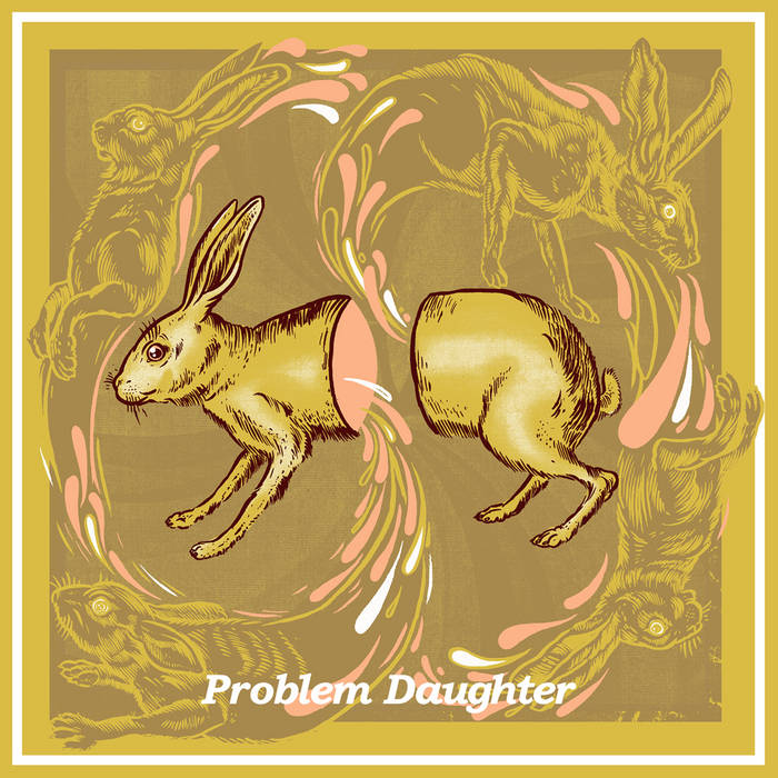 Problem Daughter (2012) cover art