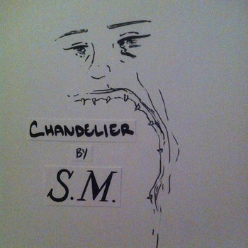 Chandelier cover art