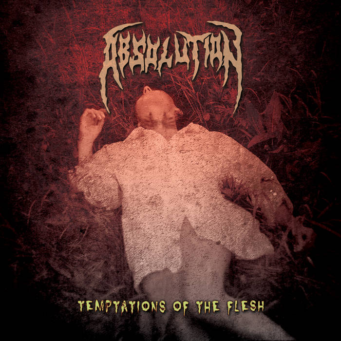 Temptations of the Flesh cover art