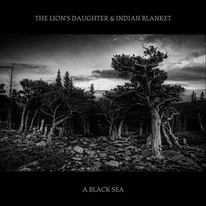 A Black Sea cover art