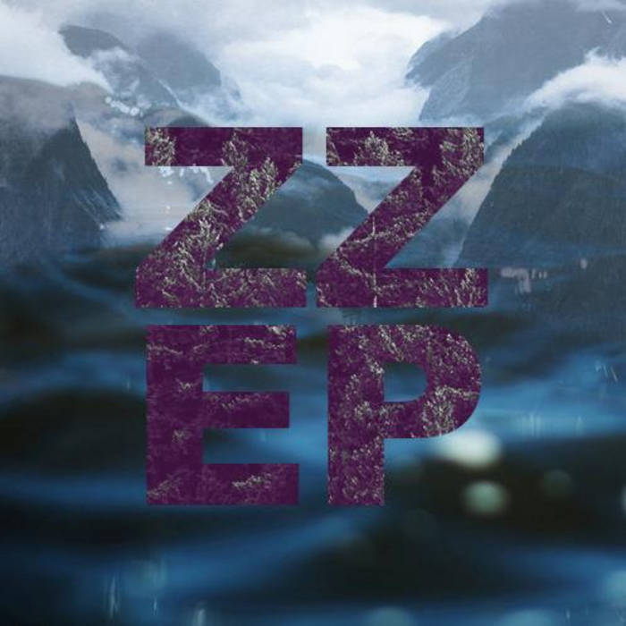 ZZ EP cover art