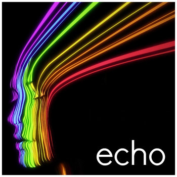 [echo] cover art