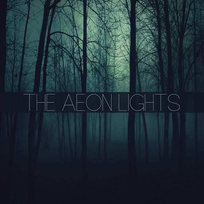 The Aeon Lights cover art