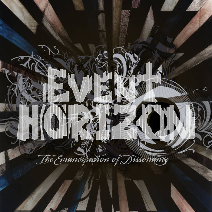 The Emancipation of Dissonance cover art