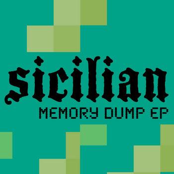 Memory Dump EP cover art