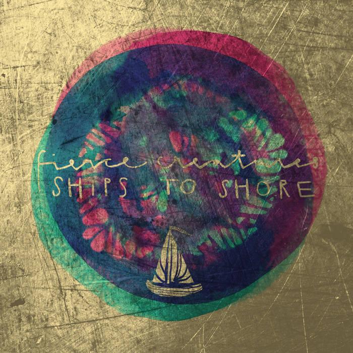 Ships to Shore (single) cover art