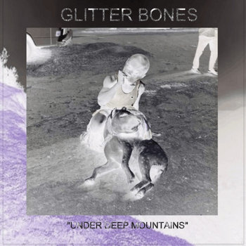 UNDER DEEP MOUNTAINS cover art