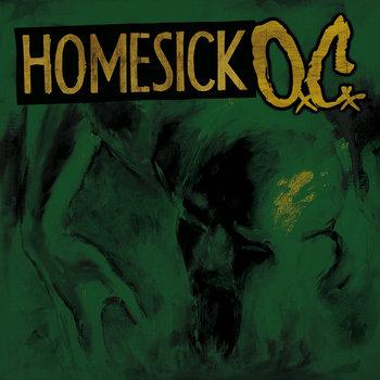 o.c. cover art