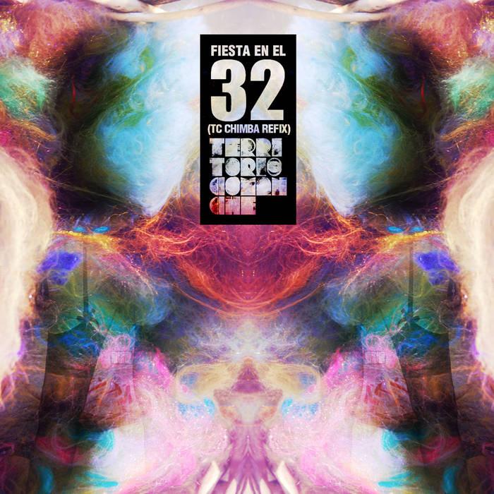Fiesta en el 32 (TC Chimba Refix) cover art