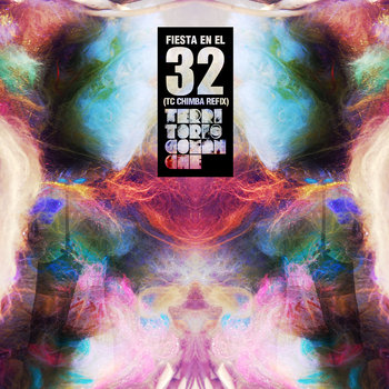 Fiesta en el 32 (TC Chimba Refix) cover art