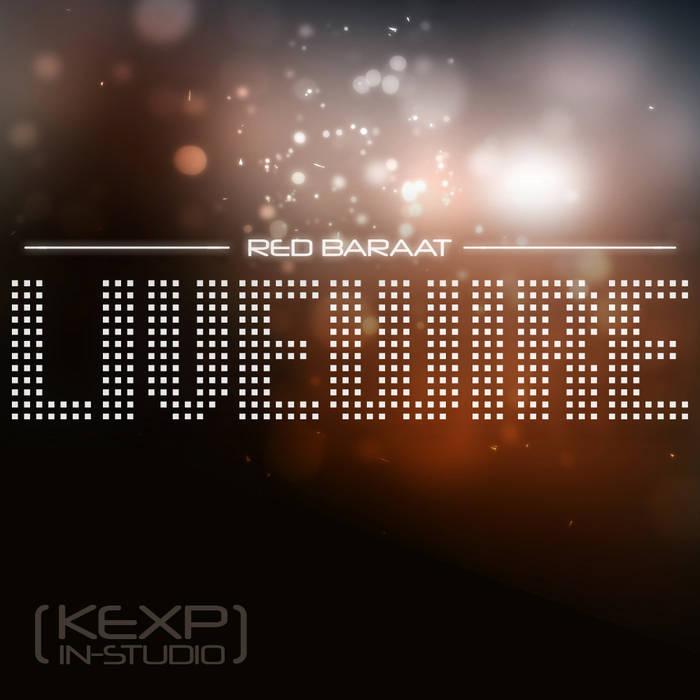 Livewire (KEXP In-Studio) cover art