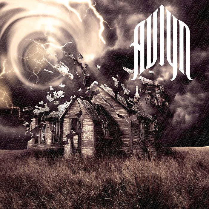 Aviyn cover art