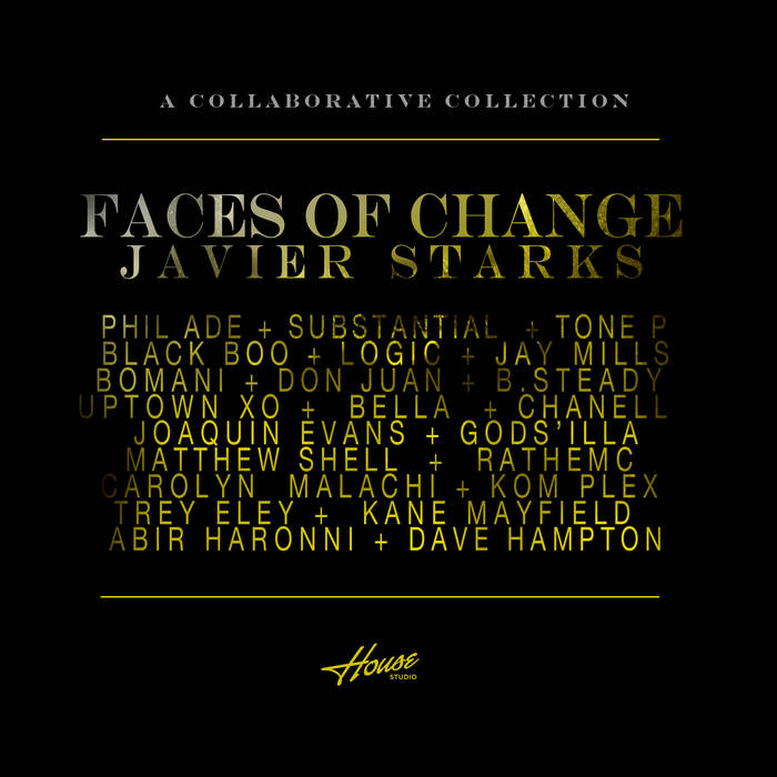 Faces Of Change cover art