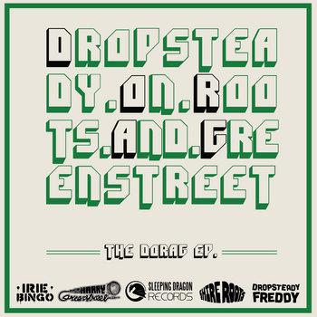 The Do Rag EP cover art