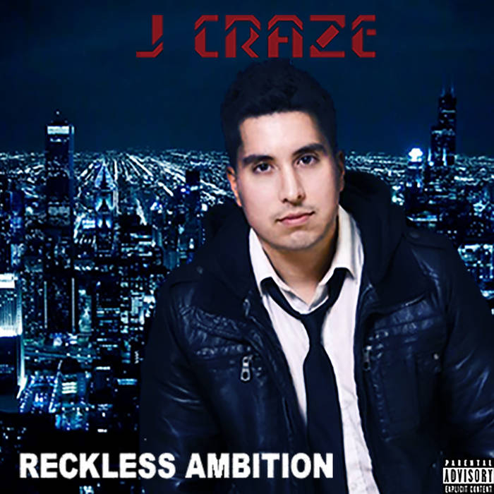 Reckless Ambition cover art