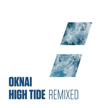 High Tide Remixed cover art