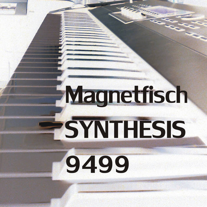 Synthesis 9499 cover art