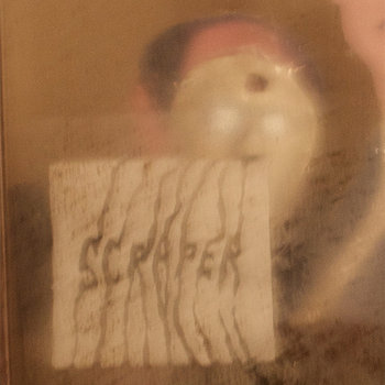 SCRAPER - S/T cover art