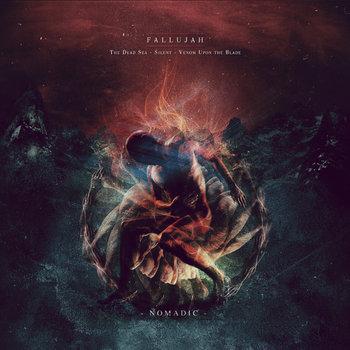 -NOMADIC- cover art