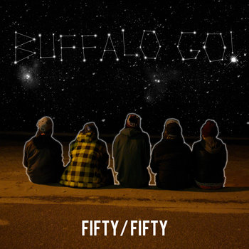 Fifty/Fifty cover art