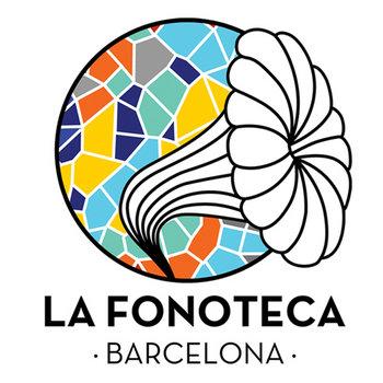 La Fonoteca Barcelona cover art