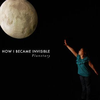 Planetary cover art