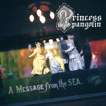 A Message from the Sea cover art