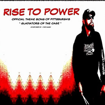 RISE TO POWER ( GOTC ) THEME SONG cover art