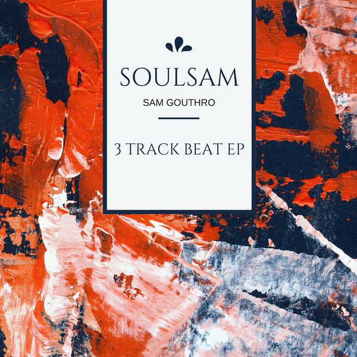 SoulSam EP cover art