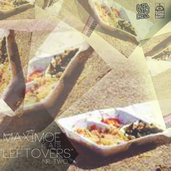 """Leftovers"" Nr.2 cover art"