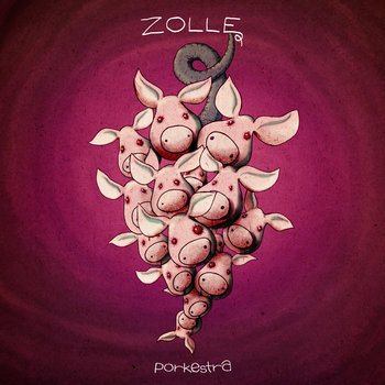 Porkestra cover art