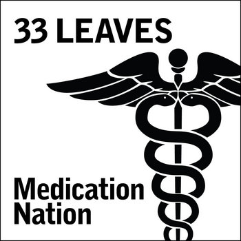 Medication Nation cover art