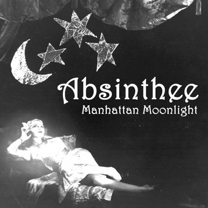Manhattan Moonlight cover art