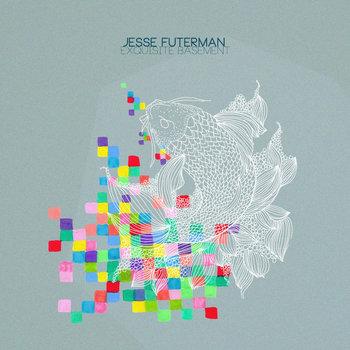 Exquisite Basement EP cover art